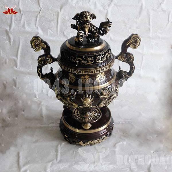 Hình ảnh Lư hương giả cổ